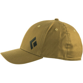 Black Diamond BD Logo Headwear brown